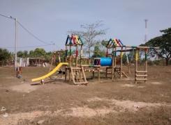 Mejoras A La Comunidad KM 8 Y Escuela KM 8