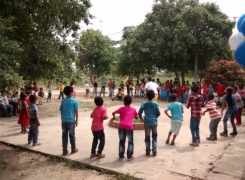 Celebración Día Internacional Del Niño